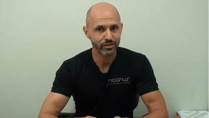 Medida Certa - Personal Trainer Magnus De Sousa