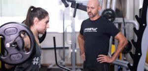 Personal Trainer Magnus de Sousa