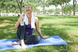 Exercício físico contra o câncer