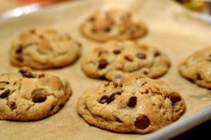 Cookies Fitness