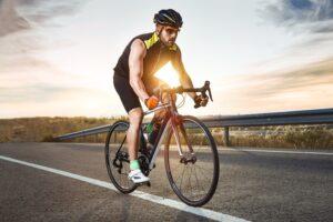 Como evitar lesões no ciclismo
