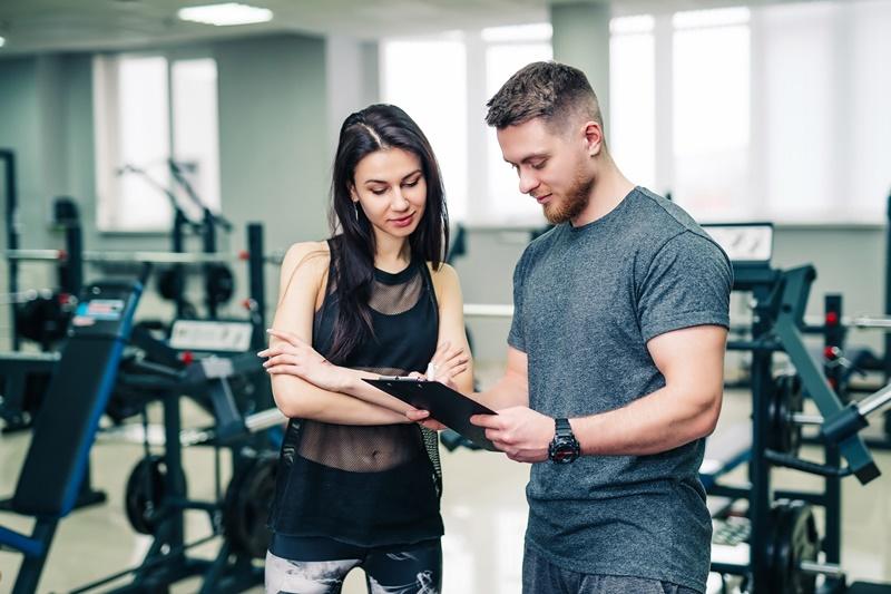 Assessoria fitness - Magnus Personal Trainer